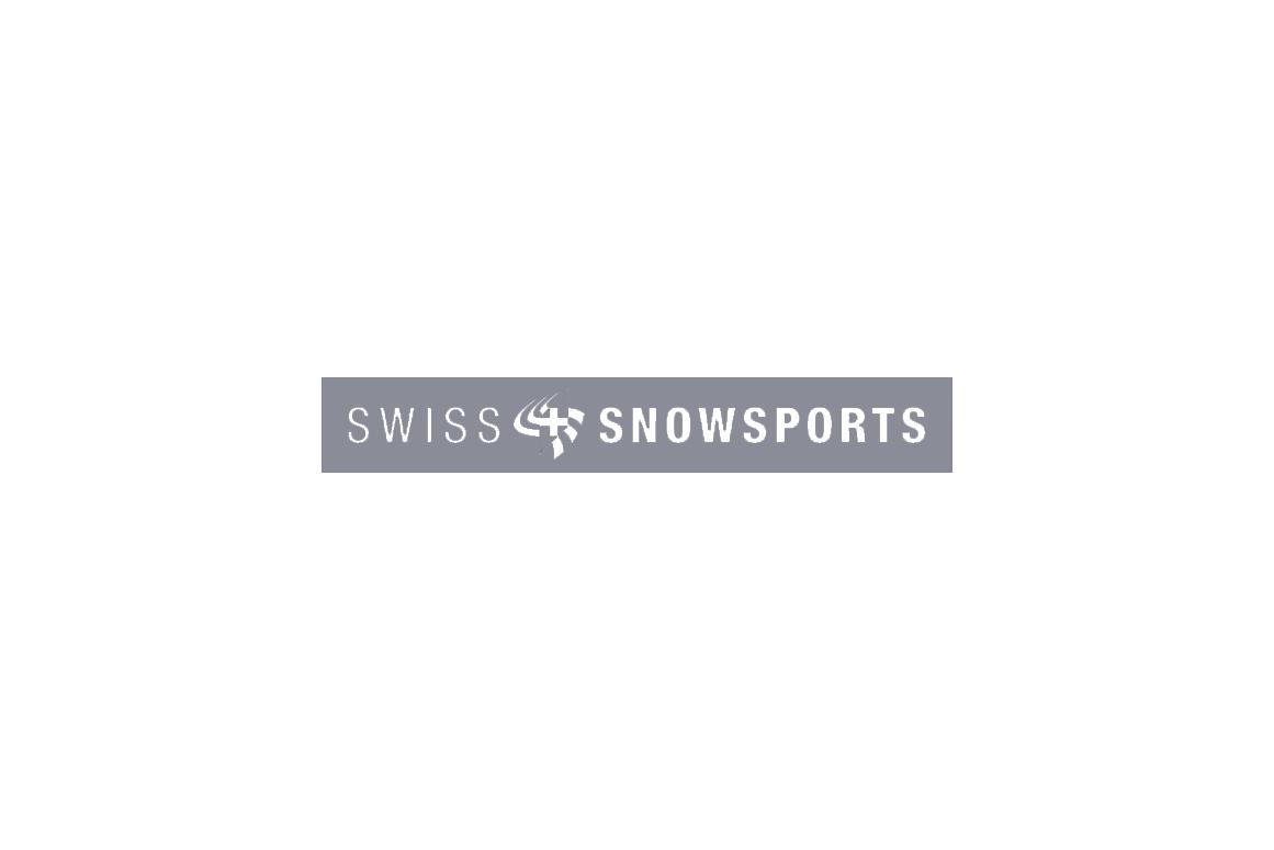 logo swiss snowsports